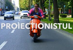 Proiectionistul